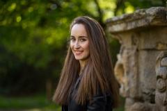 Portrait Carla