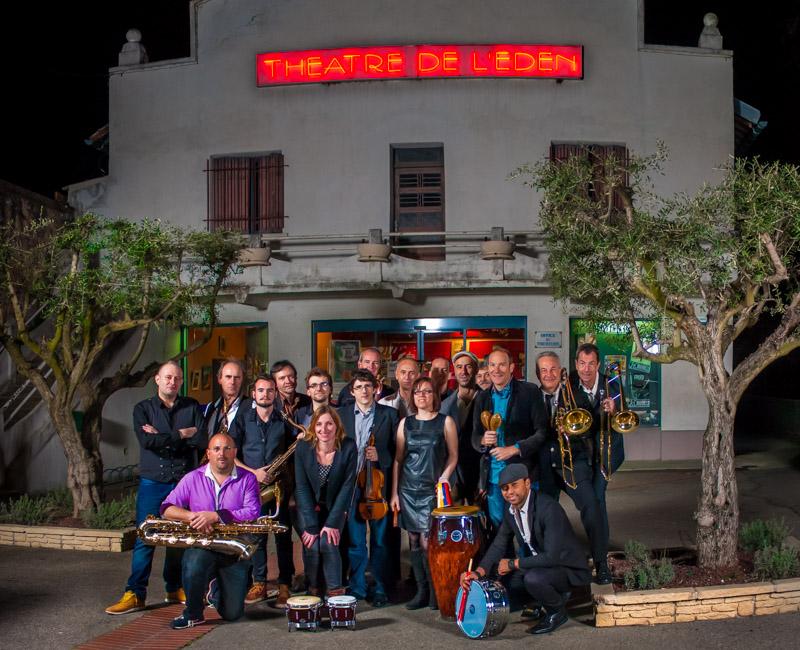 Photos d'El Sistema et Keski'funk